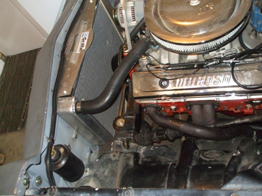 Headers Radiator Custom Motor Mount.jpg