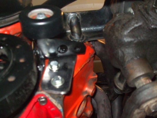 Left side motor mount Belt tensioner.jpg
