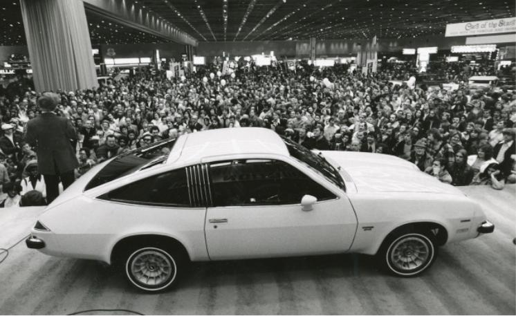 Reveal of the Chevy Monza at the 1975 Detroit auto show1.jpg