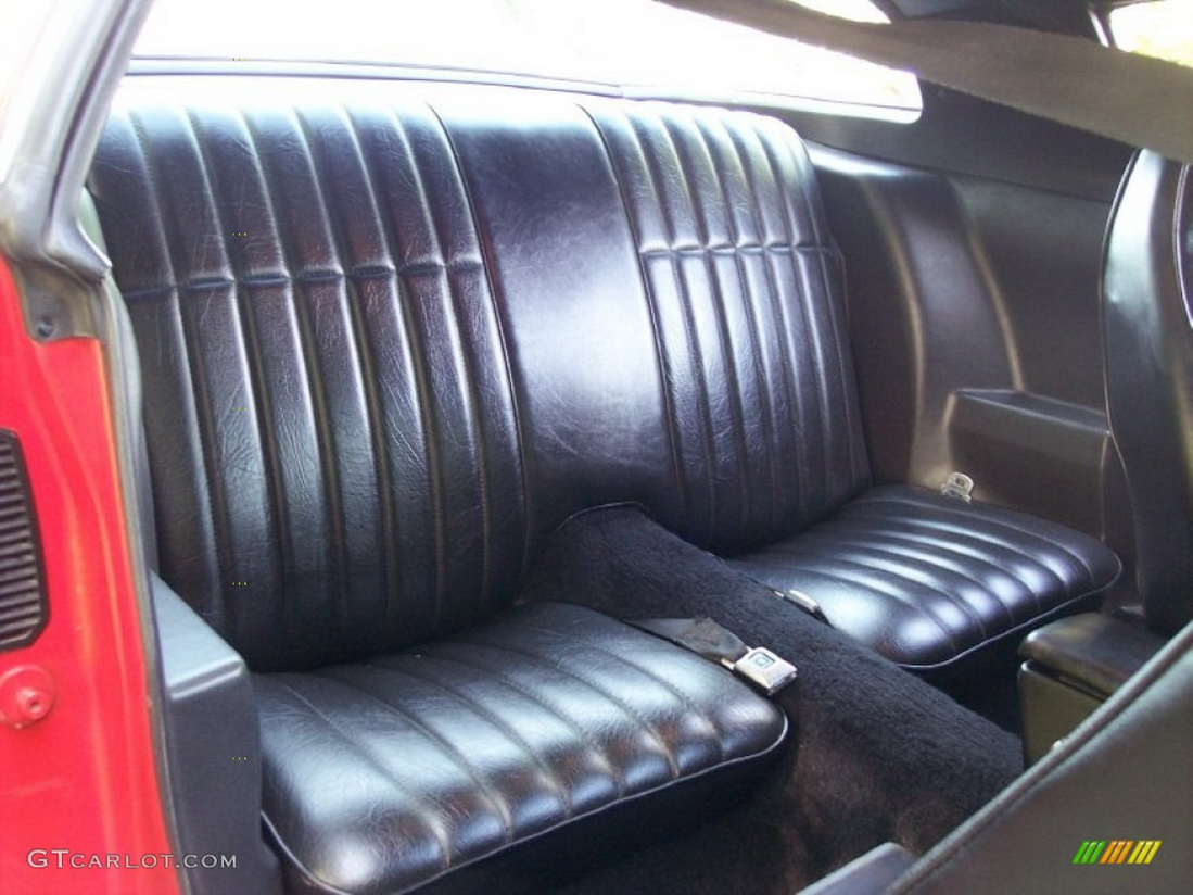 1977 Chevrolet Camaro Z28 Coupe interior photo .jpg